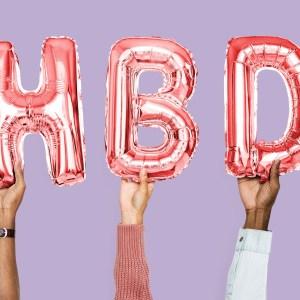 15 Birthday Memes That Make Getting Older Funnier