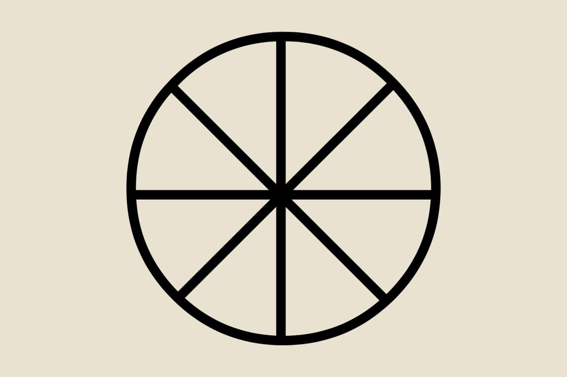 Magic Symbols: The Sabbats