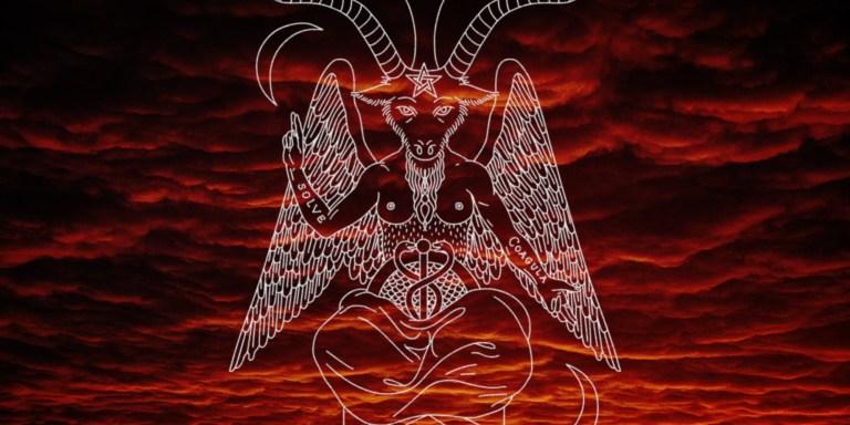 A List Of Satanic Symbols That Are StrangelyInspirational