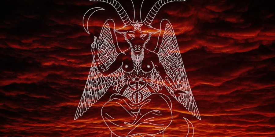 A List Of Satanic Symbols That Are Strangely Inspirational
