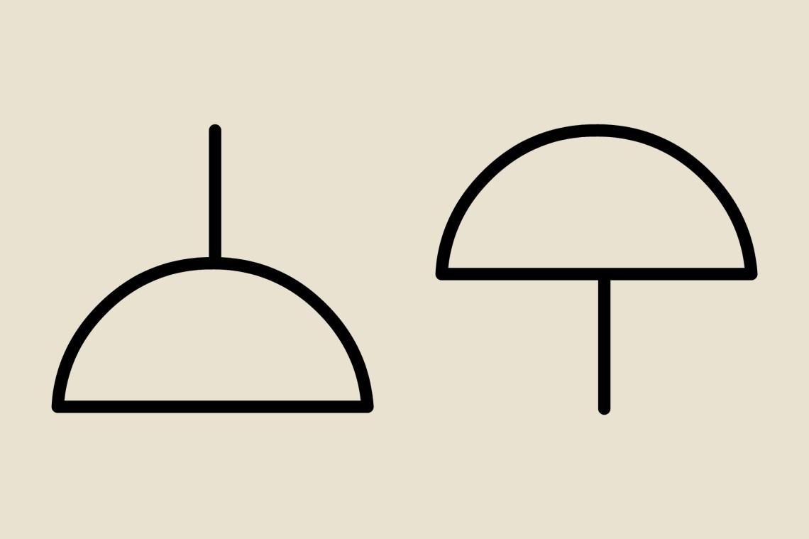 Magic Symbols: Sun Rise & Set