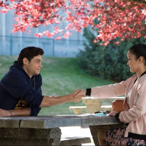 This Is Why We're All Obsessing Over 'To All The Boys I've Loved Before'