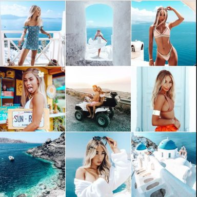 10 Instagram Themes That Will Seriously Make Your Feed Stand Out