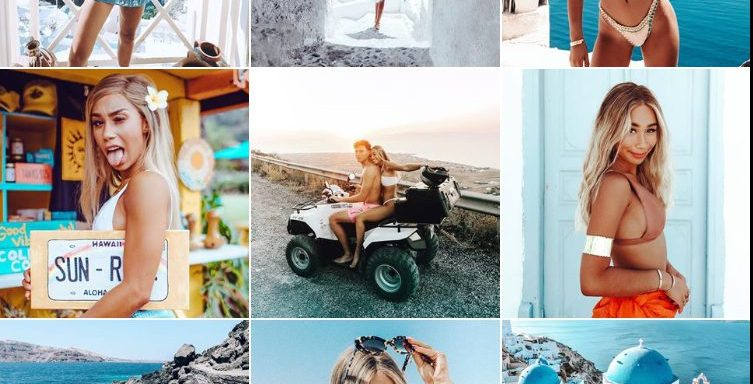 10 Instagram Themes That Will Seriously Make Your Feed StandOut