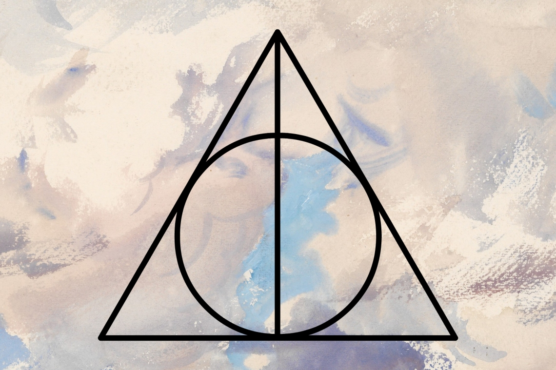 Harry Potter Symbols