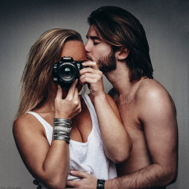12 Tips For Taking Instagram Worthy Photos Of Your Girlfriend