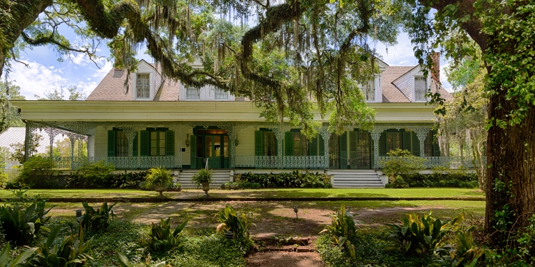 Myrtles Plantation: Is This America's Most Haunted Building?