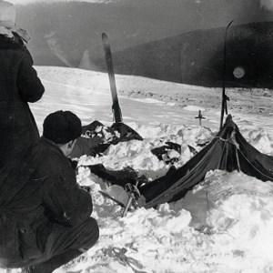 Dyatlov Pass inciden