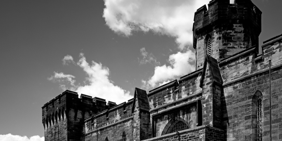 Eastern State Penitentiary: 30 Facts About Philadelphia's Haunted Prison