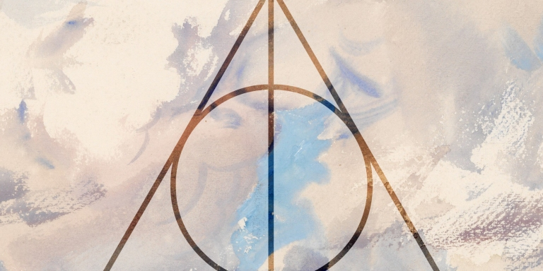 The Symbols And Imagery Used In HarryPotter