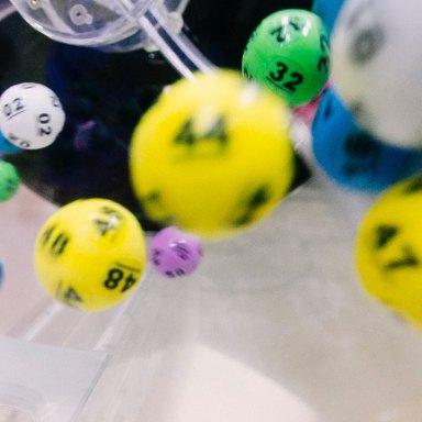 Lottery Winner Stories