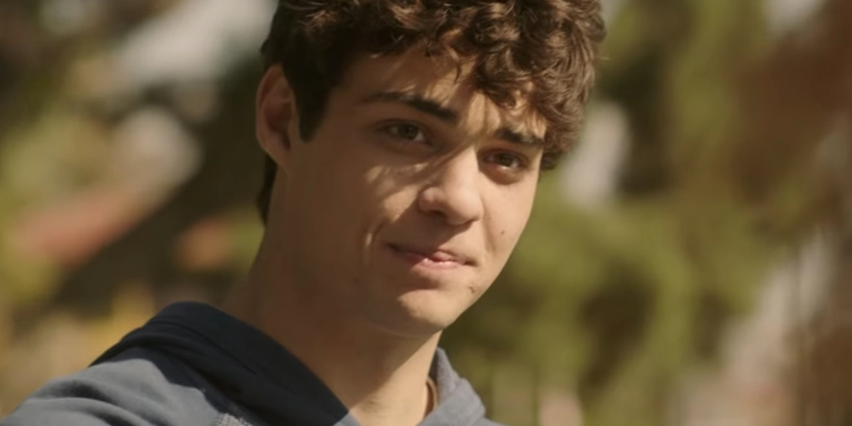 'To All The Boys I've Loved Before's' Noah Centineo Is Starring In A New Netflix Rom Com ThisWeek