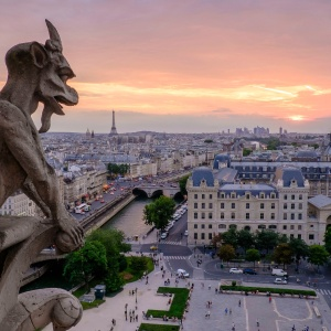 Gargoyles: 21 Crazy Facts About Those Hideous Stone Monsters Perched On Old Buildings