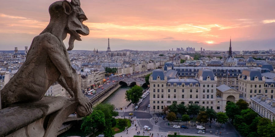 Gargoyles: 21 Crazy Facts About Those Hideous Stone Monsters Perched On OldBuildings