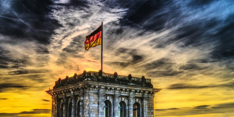 400+ Popular German Last Names