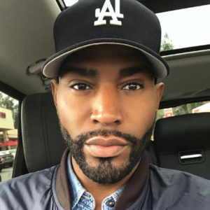 I'm Just A Girl Standing In Front Of Karamo Brown Asking Him To Give Her A Pep Talk
