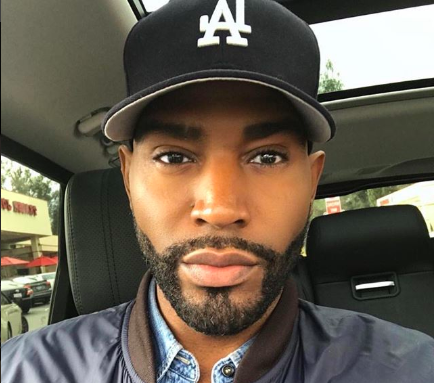 I'm Just A Girl Standing In Front Of Karamo Brown Asking Him To Give Her A PepTalk