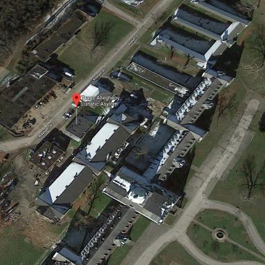 Trans-Allegheny Lunatic Asylum: The World's Most Haunted Building?