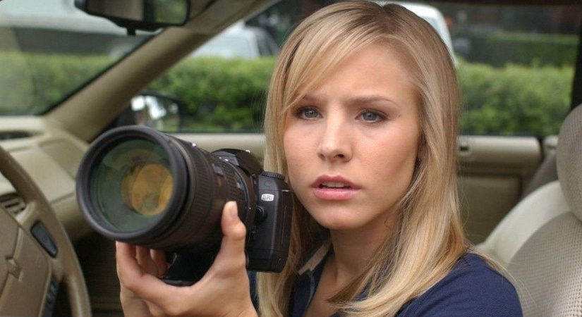 18 Feelings Every 'Veronica Mars' Fan Is Having About The Revival News