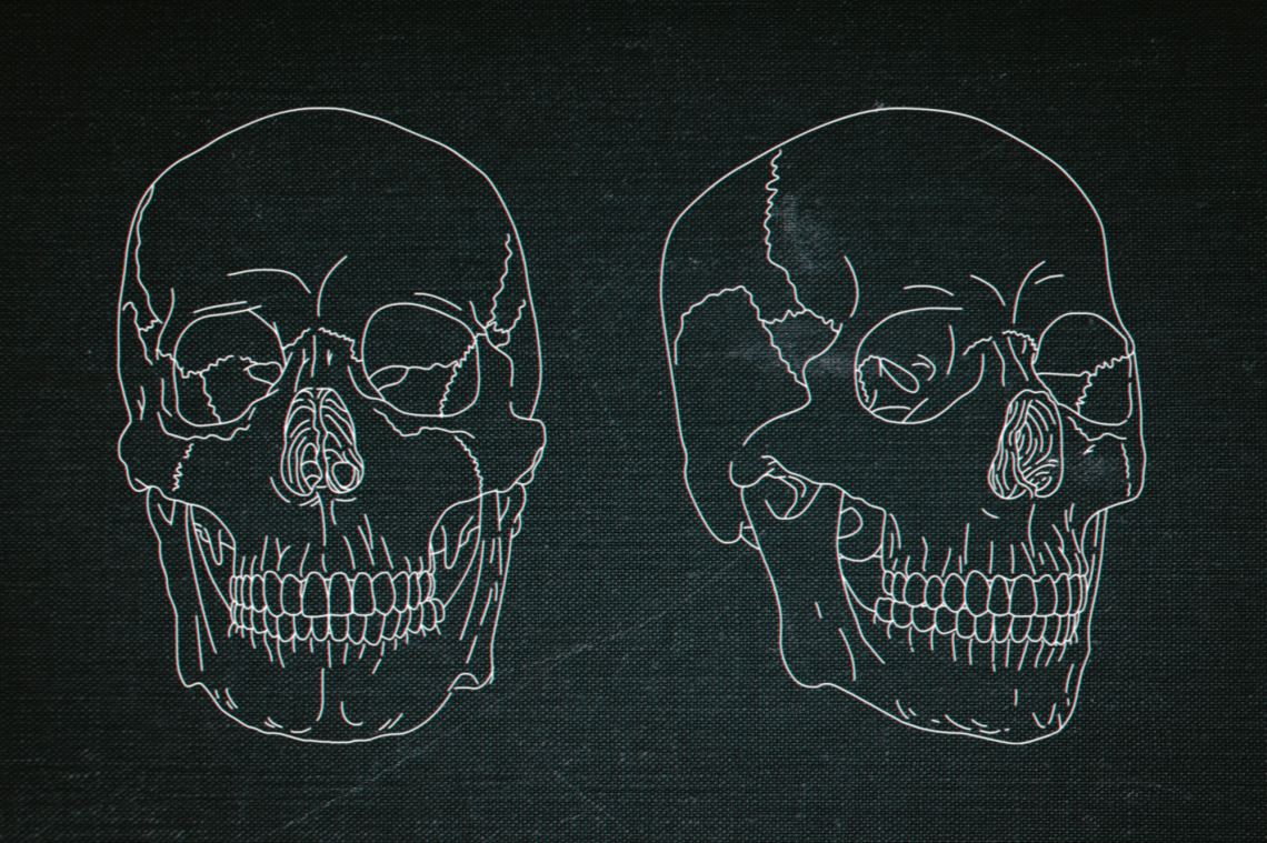 Death Symbols