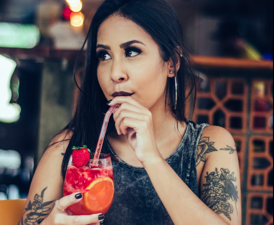 11 Things You Don't Realize You're Doing Because You're The Child Of An Alcoholic