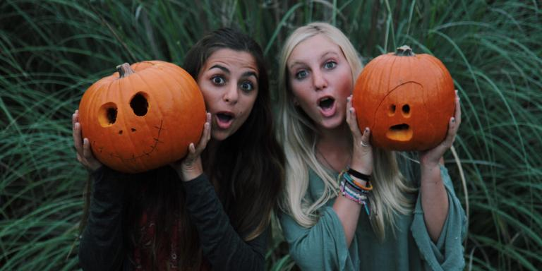 This Is Where To Find Each Zodiac Sign On Halloween