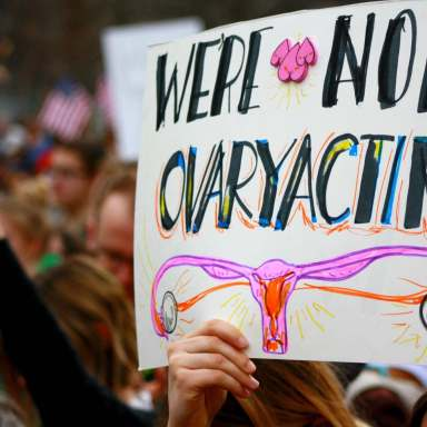 Why Women Need To Stop Believing We Need To 'Wait Our Turn'