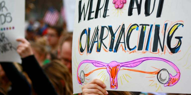 Why Women Need To Stop Believing We Need To 'Wait OurTurn'