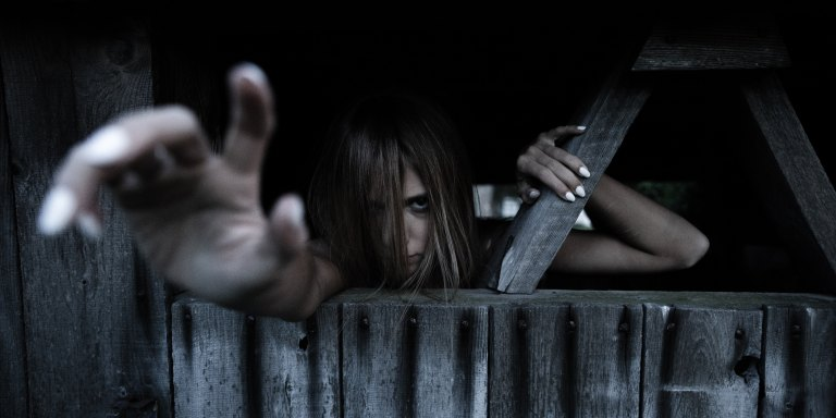 33 Spooky Supernatural Stories (That Are CompletelyTrue)