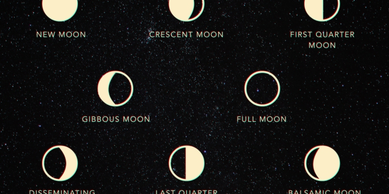 Astrological Symbols That Will Help You Learn More About The Universe And AboutYourself