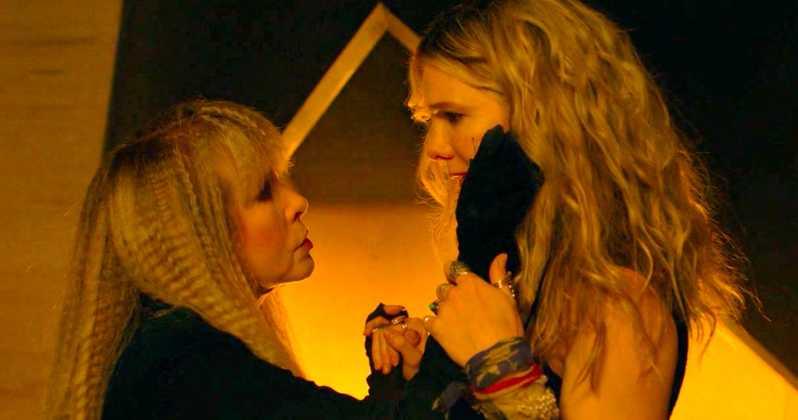 The 10 Most Giffable Moments Of 'AHS: Apocalypse' Episode 5 'BoyWonder'
