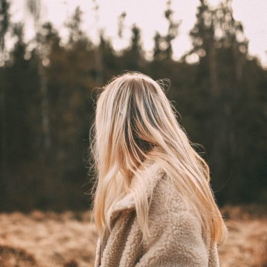 To Myself: I'm Sorry For Not Loving You Enough