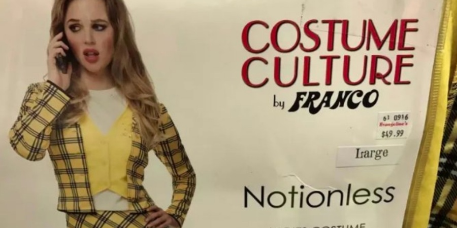 15 Hilarious Knockoff Halloween Costumes That Are So Bad, They'reGood