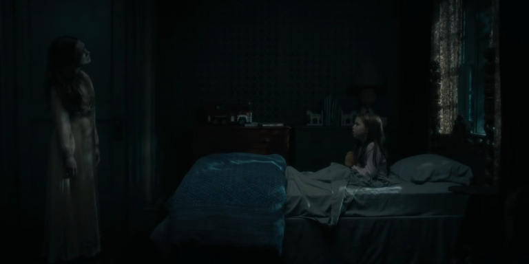 The One Thing 'The Haunting Of Hill House' Got Right About This Terrifying SleepDisorder