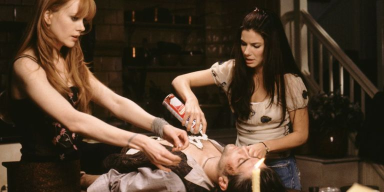 12 Things That Still Bother Me About 'Practical Magic'