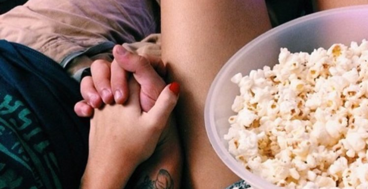 33 Relationship Goals You Can Only Have When You're An Extremely Happy Couple