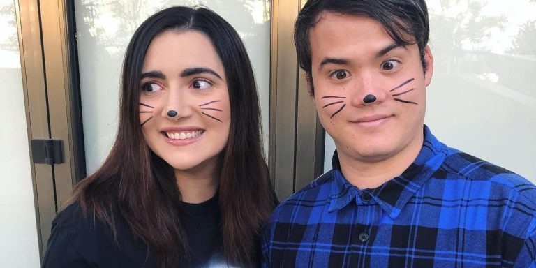 The Couple Costume You Should Convince Your Boyfriend To Wear Tomorrow (Based On Your ZodiacSign)