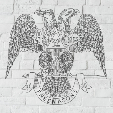 These Masonic Symbols Are From The Oldest And Largest Fraternity In The World