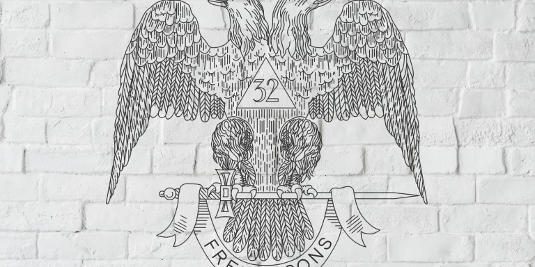 These Masonic Symbols Are From The Oldest And Largest Fraternity In TheWorld