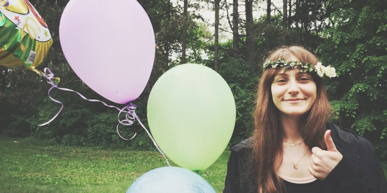 25 Pieces Of Advice I Wish I'd Had When I WasYounger