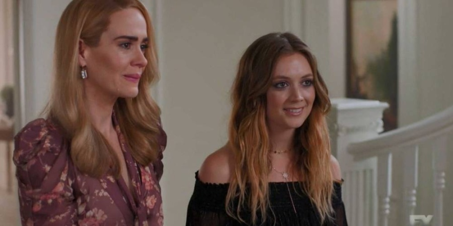 'Are Human Hearts Gluten Free?' And 12 Other Thoughts We Had During The Finale Of 'AHS: Apocalypse'