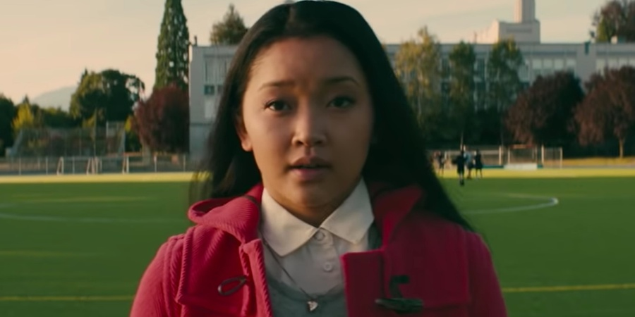 'To All The Boys I've Loved Before' Is Officially Getting A Sequel — Here's What You Can Expect FromIt