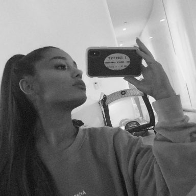 The Encouraging Words From Ariana Grande Each Zodiac Sign Needs On November 6