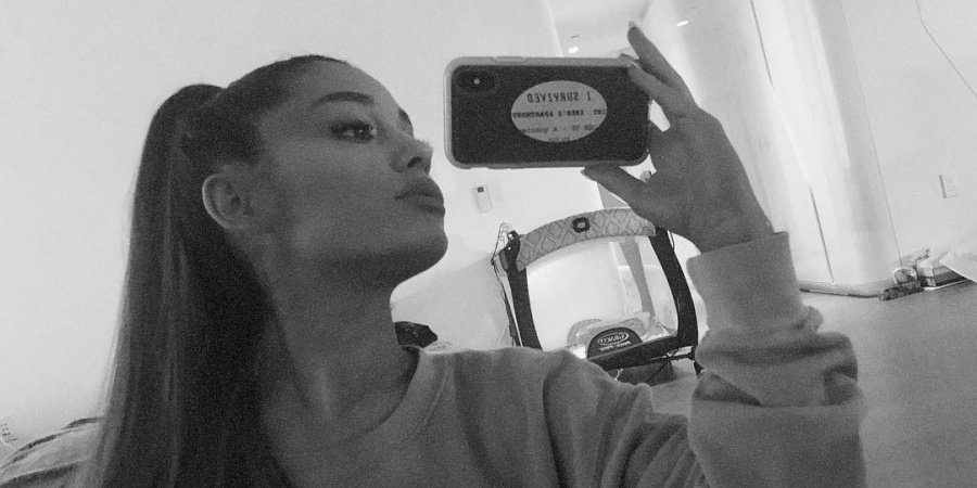 The Encouraging Words From Ariana Grande Each Zodiac Sign Needs On November6