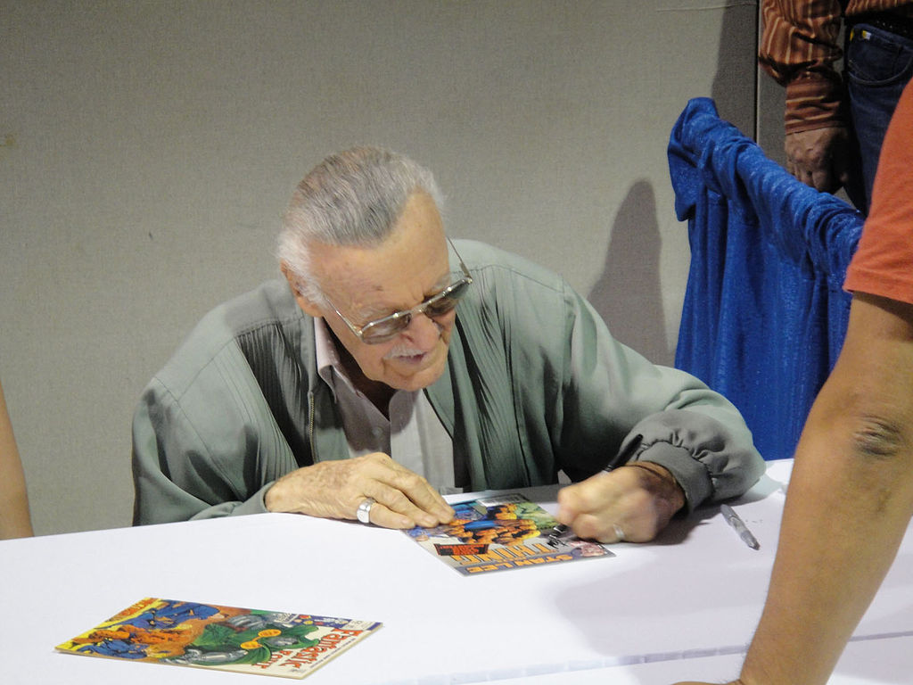 Wise Words Of Advice From Stan Lee Each Zodiac Needs On November 13