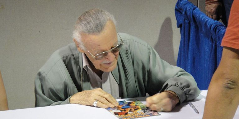Wise Words Of Advice From Stan Lee Each Zodiac Needs On November13