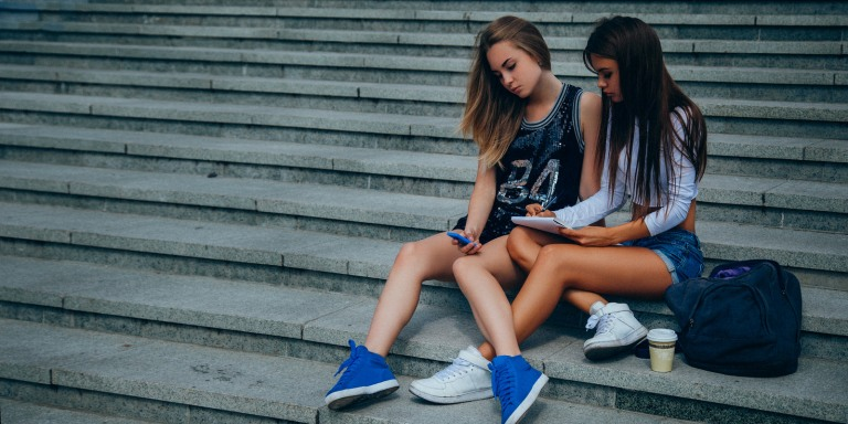 13 Things About Life I Want My Teenage Daughter To Know
