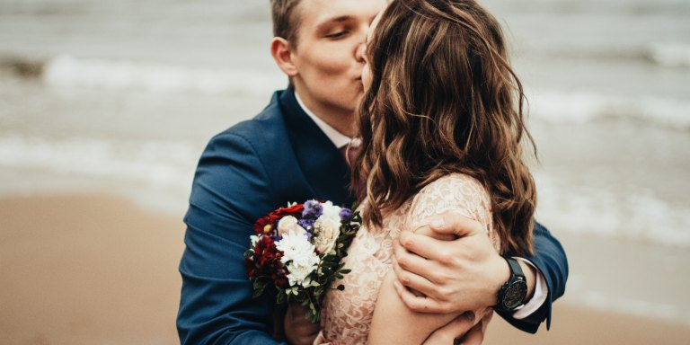 50 Wedding Guests Reveal The Red Flag During The Ceremony That Hinted The Relationship Wouldn't Last