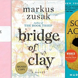 Every Book I Read In 2018, Ranked
