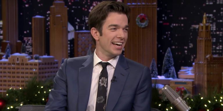 The John Mulaney Line That Will Put You In A Better Mood On December19